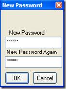 Sumra Soft Lock PC Now settare password di blocco PC