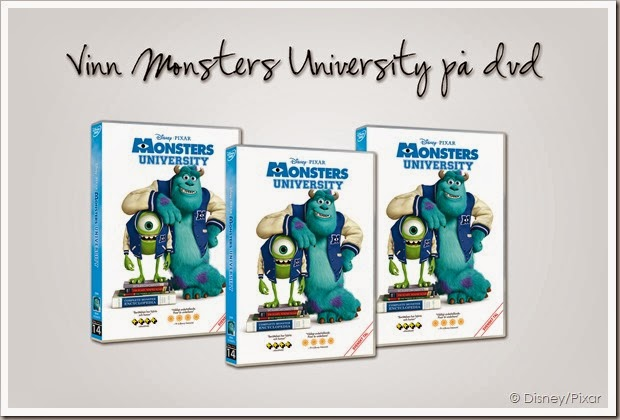 Disney Monsters