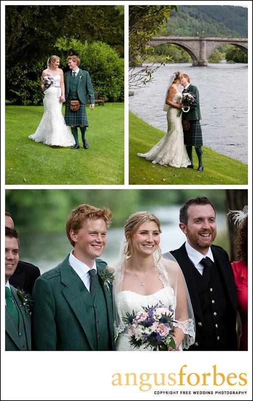 river tay at dunkeld Scottish wedding Photographer dunkeld_010