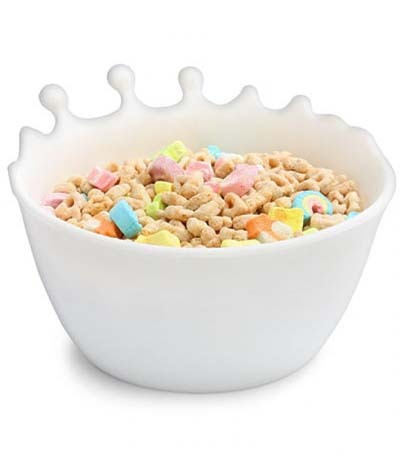 a bowl not to cry over via baby gadget