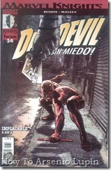 P00023 - Marvel Knights - Daredevil #54