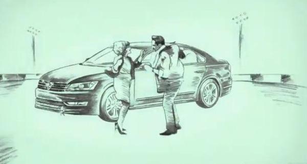 VW Feeling
