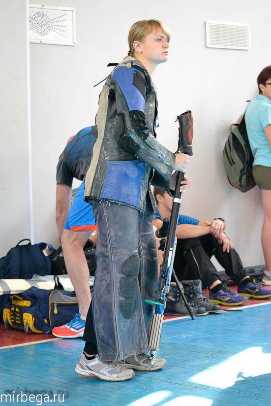 Чемпионат мира по полиатлону - 15