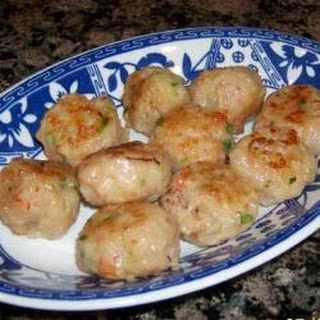 Chinese Shrimp Appetizer Recipes