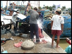 Vietnam, Phan Thiet, Fishing, 24 August 2012 (3)
