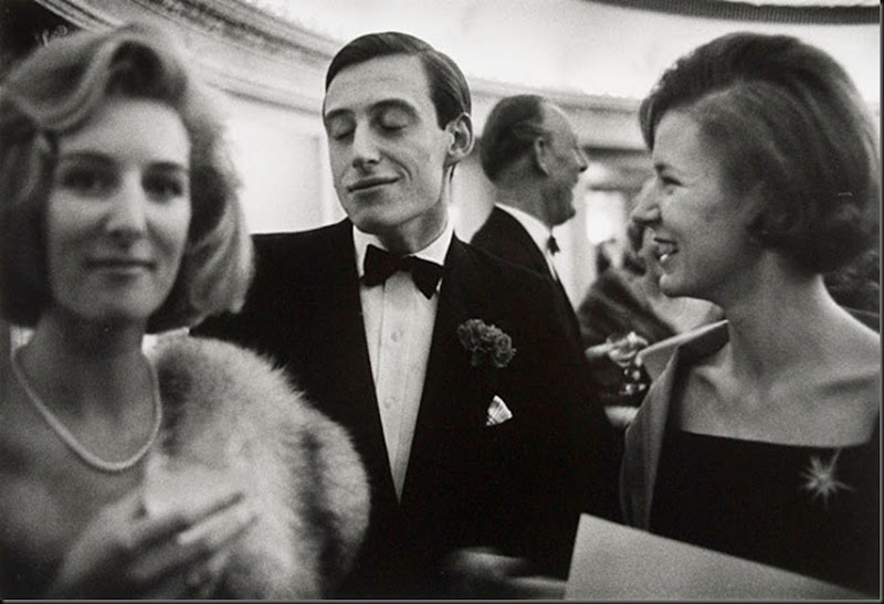 'Mayfair, London' 1965