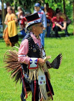 Lenape Powwow10