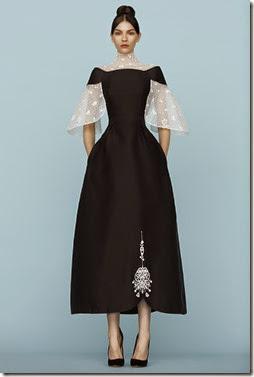 27 - Ulyana Sergeenko Couture SS2015