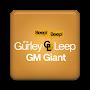 Gurley Leep GM Giant