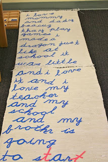 irvine-montessori-preschool-story-writing