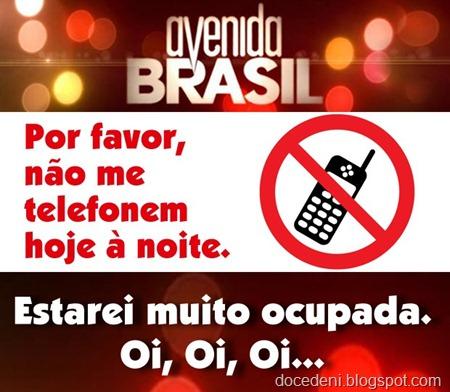 avenida Brasil2