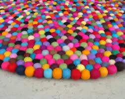 Felt woolen Mat Large Size