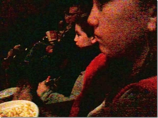 Elijah Shelby at the Hobbitt Movie 12 30 13