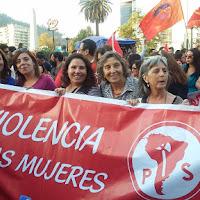 Actividades conmemoración Día Internacional de la Mujer