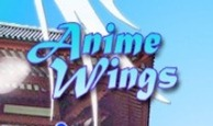 Anime Wings logo