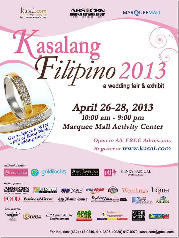 poster_KasalangFilipino2013