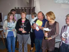 2014.04.13-012 Marie vainqueur B, Brigitte 2è et Stéphanie 3è