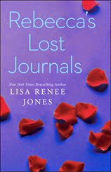 Rebeccas Lost Journals