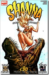 P00003 - Shanna the She Devil Surv