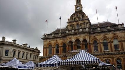 Scenes of Ipswich Town