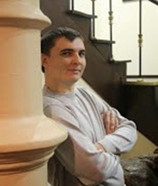 Vadim Suvorov