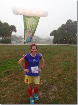 Princess Half Marathon 35