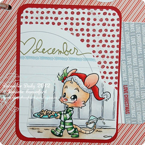 December Daily #15 close copy