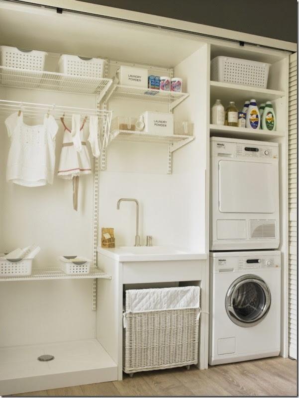 un 39 idea molto chic per cucina pranzo e lavanderia case