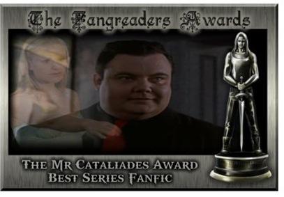 Mr C Award