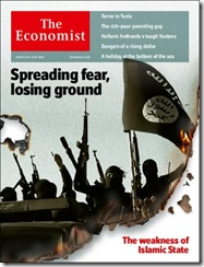 The Economist - Mar 21st 2015