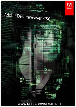 4f9eba70c56a6 Adobe Dreamweaver CS6 12.0.5808 + Serial