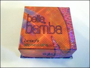 Benefit Bella Bamba