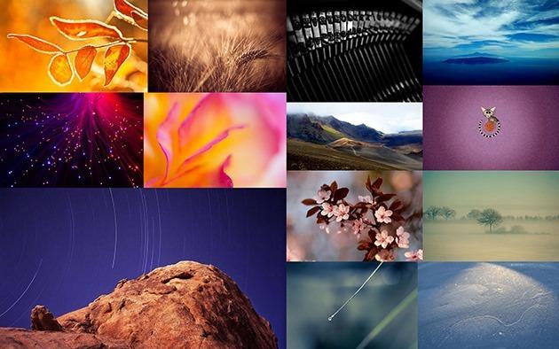 Ubuntu 13.04 Wallpapers
