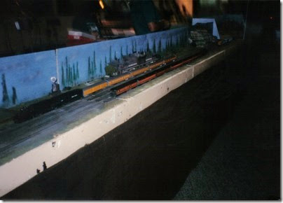 18 PNMR Layout at the Triangle Mall in November 1995