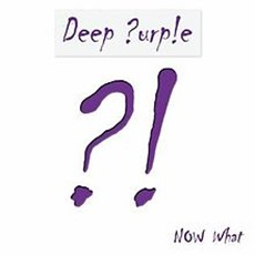 2013 - Now What - Deep Purple