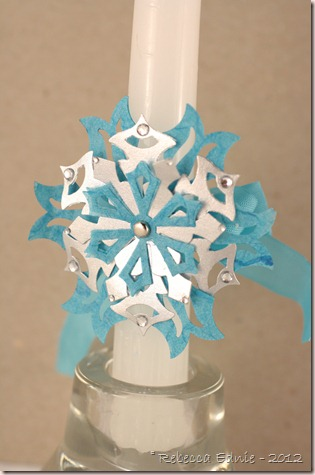 snowflake candle2