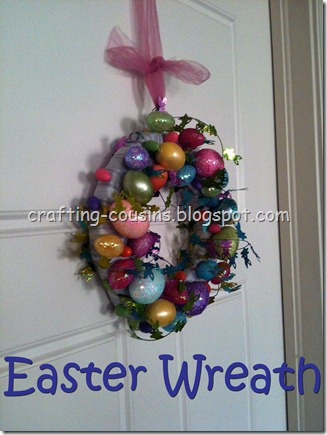 Easter Wreath (6) copy