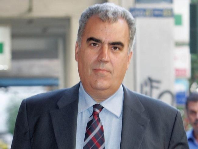 Ο Δημήτρης Ρέππας ομιλητής του ΠΑΣΟΚ στην Κεφαλονιά