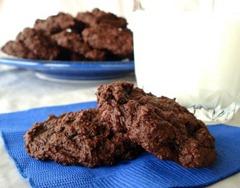 WW Choc Cookies