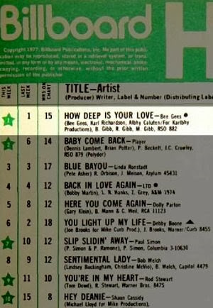 Billboard - 1978-01-07