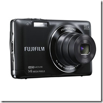 Amazon:Fujifilm FinePix JX600 14 MP Digital Camera Rs. 4399 Only