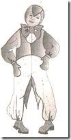 disfraz pinguino