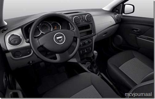 Dacia Sandero 2013 54