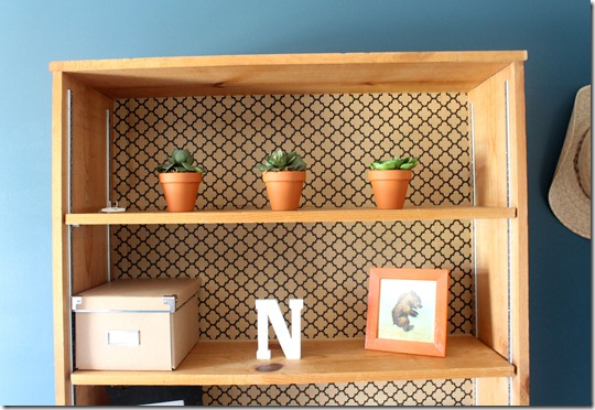 faux-succulents-boys-nursery