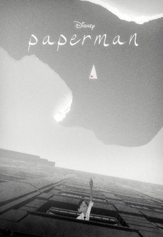 Poster Paperman