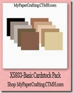 basic cardstock pack-200