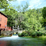 Alley Springs Mill, MO
