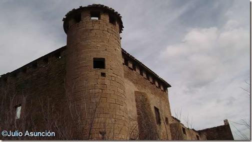 Palacio de Guenduláin - Cendea de Cizur