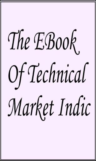 TheEBookOfTechnicalMarketIndic