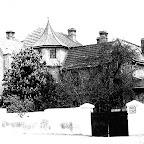 Дом Канегисера